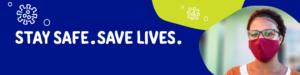 Western cape gov COVID stay safe save lives